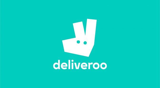 Descuento en primer pedido Deliveroo