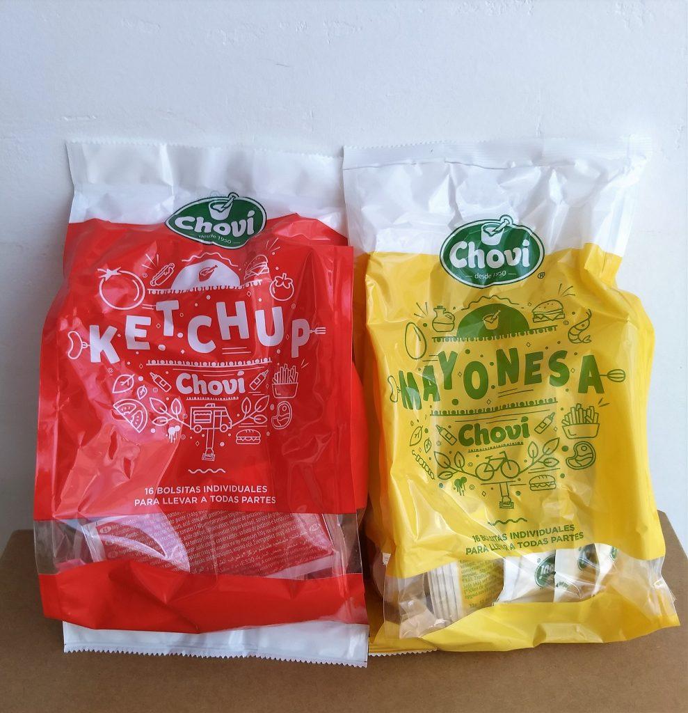ketchup chovi degustabox