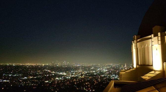 Día 3 – Universal Studios Hollywood y Observatorio Griffith