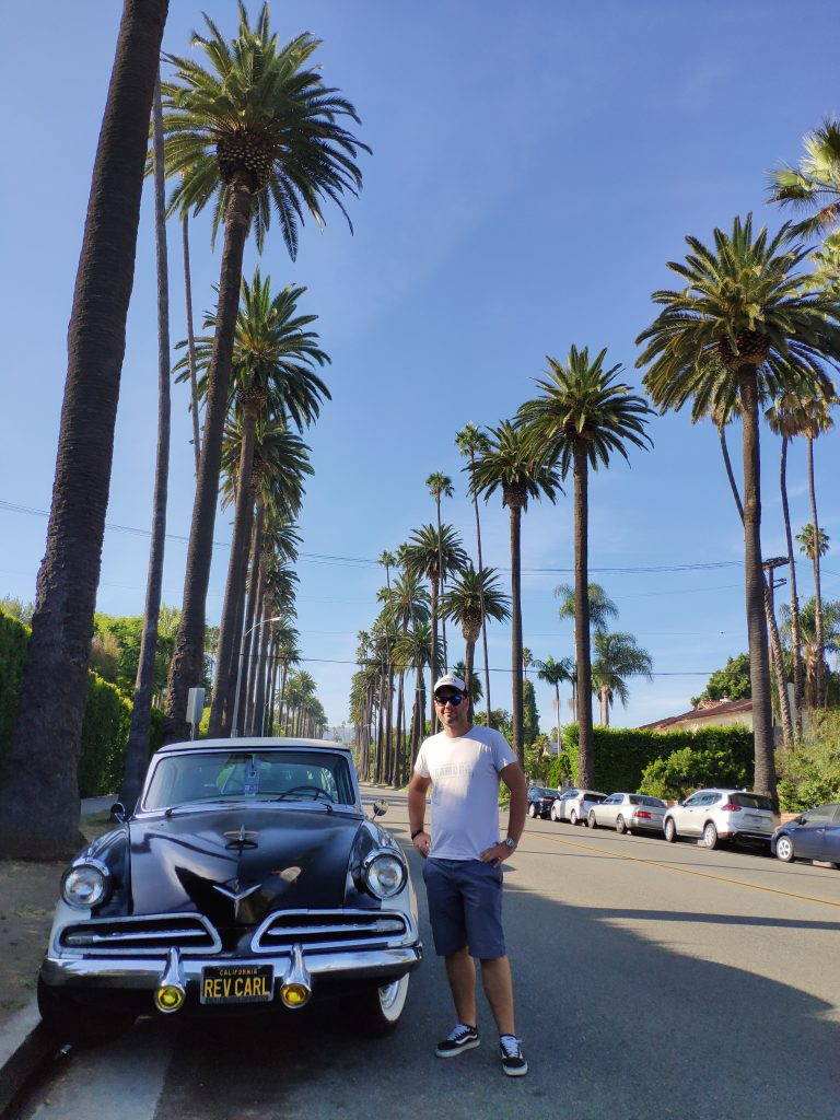 beverly hills en california
