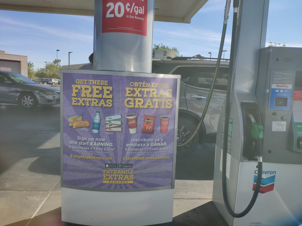 gasolineras ruta 66