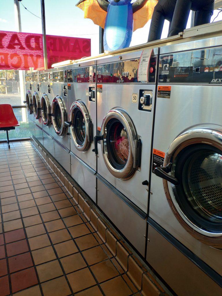 lavanderia las vegas