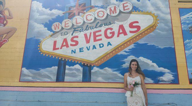 Día 11 – Boda barata en Las Vegas