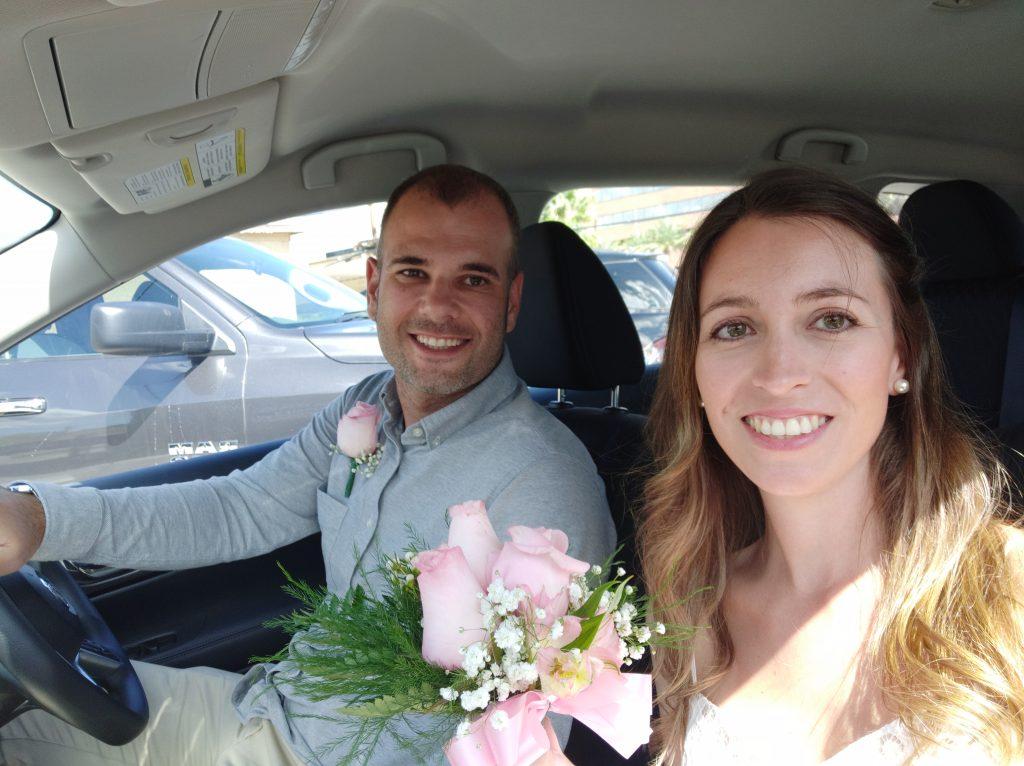 boda en las vegas barata
