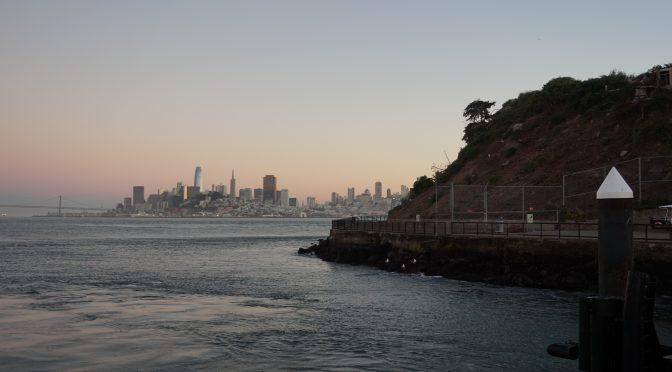 Día 15 – San Francisco y tour Alcatraz nocturno