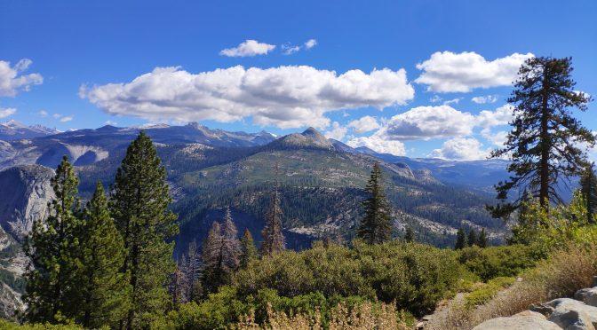 Día 14 – Yosemite en un día